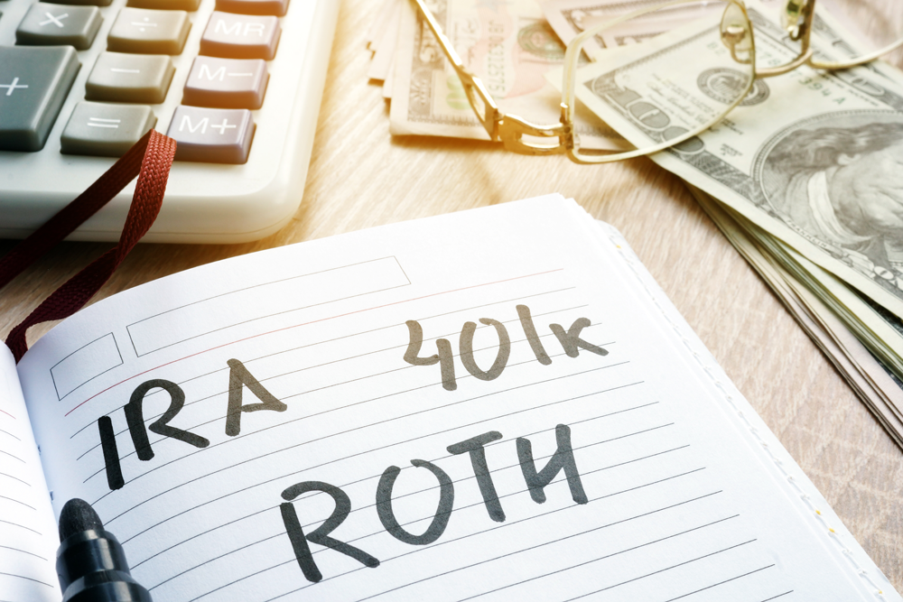 IRA Contribution Limits for 2021
