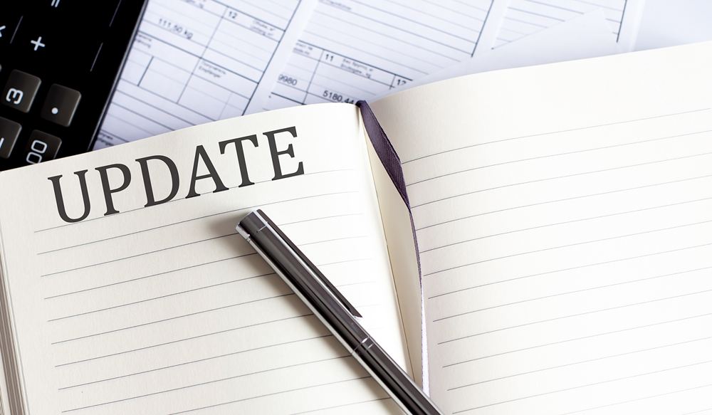 IRS Tax Updates for 2021
